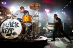 The Black Keys perform at The Chelsea at The Cosmopolitan in Las Vegas, NV on February 20, 2011