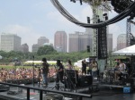 GROUPLOVE - Lollapalooza 2011