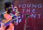Young The Giant photo courtesy of Erik Kabik Photography