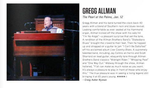 Vegas SEVEN 1.17.13 - Gregg Allman (2)