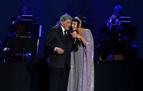 Tony Bennett And Lady Gaga Headline New Year's Eve At The Cosmopolitan Of Las Vegas
