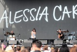 LAS VEGAS, NV - SEPTEMBER 26: Alessia Cara performs onstage during day 2 of the 2015 Life Is Beautiful Festival on September 26, 2015 in Las Vegas, Nevada. (Photo by FilmMagic/FilmMagic)