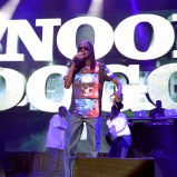 LAS VEGAS, NV - SEPTEMBER 26: Snoop Dogg performs onstage during day 2 of the 2015 Life Is Beautiful Festival on September 26, 2015 in Las Vegas, Nevada. (Photo by Jeff Kravitz/FilmMagic)