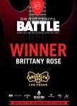 winner brittany rose